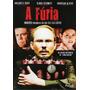 Dvd A Fúria - William H. Macy - Original - Novo - Lacrado