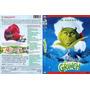 Dvd Original Do Filme O Grinch (jim Carrey)