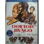 Dvd - Doutor Jivago - Duplo - 1965 - David Lean