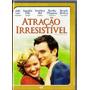 Dvd Atração Irresistível - Jude Law - Original E Lacrado