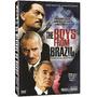Os Meninos Do Brasil Dvd Novo Orig Lacrado Dublado Suspense