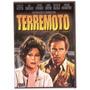 Dvd Terremoto Charlton Heston Ava Gardner Orig Novo