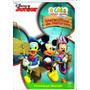 Mickey Mouse Maravilhas Natureza Disney Dvd Orig Novo Lacrad