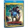 Box Blu-ray Duplo Homem De Ferro 3 - 3d + 2d! Lacrado!