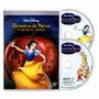 Dvd Branca De Neve E Os Sete Anões - Dvd Duplo