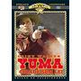 Dvd - Yuma - Cidade Sem Lei - Clint Walker- Classico