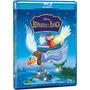 Blu-ray - Bernardo E Bianca (lacrado) - Clássico Disney