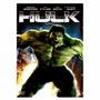 Dvd O Incrível Hulk (2008)