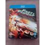 Blu-ray Velozes E Furiosos Box 1-5