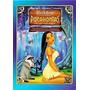 Dvd Pocahontas (com Extras E Livreto De Letras)