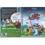 Dvd Leroy & Stitch, Walt Disney, Infantil, Original