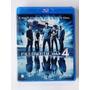 Blu Ray Premonição 4 - Dublado, Original Novo, Lacrado
