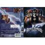 Dvd Power Rangers - O Filme, Original...