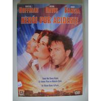 Dvd Heróis Por Acidente Com Dustin Hoffman