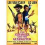 Dvd - Dinheiro Sujo - Lee Van Cleef Western Classico