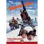 Dvd Quebrando O Gelo / Chevy Chase - Comédia ( Raro )