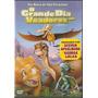 Dvd Em Busca Do Vale Encantado - O Grande Dia Dos Voadores