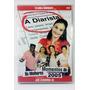 Dvd A Diarista Melhores Momentos 2005 - Original - Lacrado*