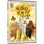 Dvd O Mágico De Oz ( Judy Garland ) Dublado