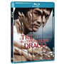 Blu-ray Operação Dragão - Bruce Lee - Leg Em Português