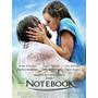 Dvd Diário De Uma Paixão 2004 The Notebook Dublado