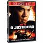 Dvd Lacrado O Justiceiro Colecao Kung Fu Jet Li