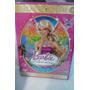 Dvd Barbie E O Segredo Das Fadas