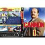 Cannon - 1ª Temporada-remasterizado