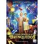 Dvd A Loja Magica De Brinquedos - Dustin Hoffman, Natalie Po