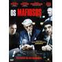 Dvd Os Mafiosos Frank Vincent, James Caan