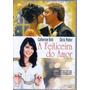 Dvd A Feiticeira Do Amor-catherine Bell/chris Potter