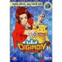 Digimon - Data Squad Vol. 2 - Dvd - Original Lacrado