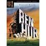 Dvd Ben Hur Edição Especial Dublada Original Lacrado 4 Dvds