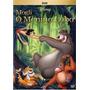 Dvd Mogli O Menino Lobo - Disney - Novo, Original, Lacrado