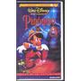 Vhs Pinóquio - Clássicos Walt Disney - Infantil - Dublado