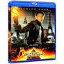 Blu Ray - A Lenda Do Tesouro Perdido - Livro Dos Segredos