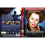 A Dama De Ferro - Dvd - Meryl Streep - Vencedor De 2 Oscar