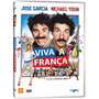 Viva A França - Dvd - José Garcia - Michaël Youn