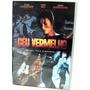 Céu Vermelho - Policial Ação - Dvd Novo Lacrado Original