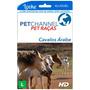 Pet Raças - Cavalos Árabes - Locação Online