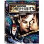 Romeu + Julieta Dvd Original Lacrado Dublado Leo Di Caprio