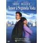 Dvd - Amor À Segunda Vista - Sandra Bullock - Lacrado