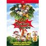 Os Rugrats E Os Thornberrys Vao Aprontar Dvd Original