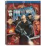Blu-ray Doom A Porta Do Inferno Dublado The Rock C/ Luva