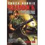 Braddock O Super Comando Chuck Norris Dvd Original Lacrado