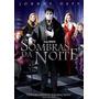 Dvd Original Do Filme Sombras Da Noite (johnny Depp)