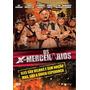 Os X-mercenários - Dvd - Bo Svenson - Margot Kidder