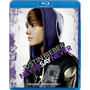 Justin Bieber - Never Say Never [blu-ray] Nac - Frete Gratis