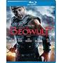 Blu-ray Original Do Filme A Lenda De Beowulf