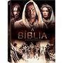 A Bíblia - Minissérie Completa (lacrado) - Box Com Luva